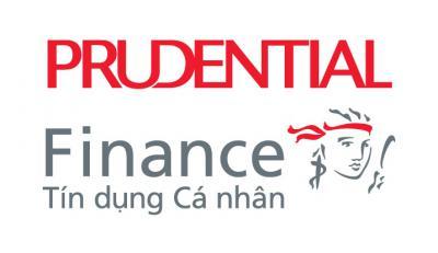 Vay tín chấp tiêu dùng prudential