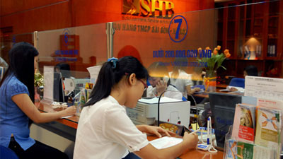 SHB cho vay ngắn hạn lãi suất 6,8%/năm