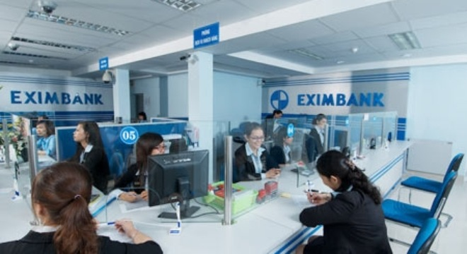 Eximbank qua cơn thử lửa